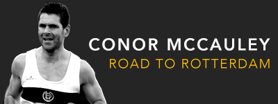 Conor McCauley